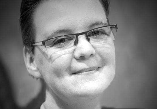Linda van der Veen